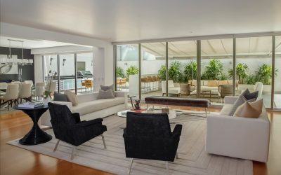 Top 8 Things to Do Around Your Home to Help it Sell